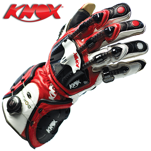 Knox Handroid