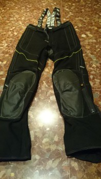 Pantalon RUKKA R-STAR